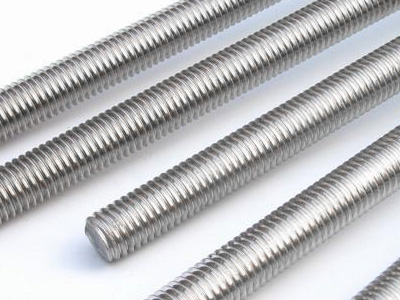 Threaded Rods and Struts